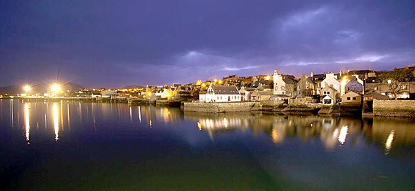 Stromness Waterfront